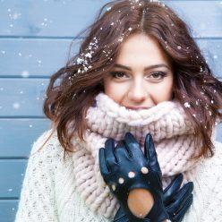 Protéger sa peau en hiver : 5 gestes beauté indispensables