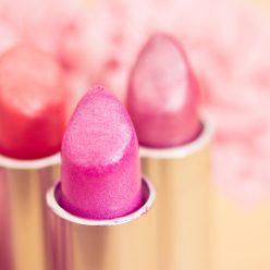 Teintes rouge à lèvres selon couleur peau