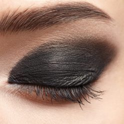 makeup maquillage smoky eyes special fêtes