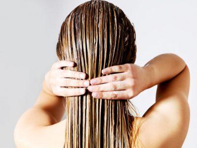 Mon masque hydratant cheveux pour cheveux secs, soin hydratant