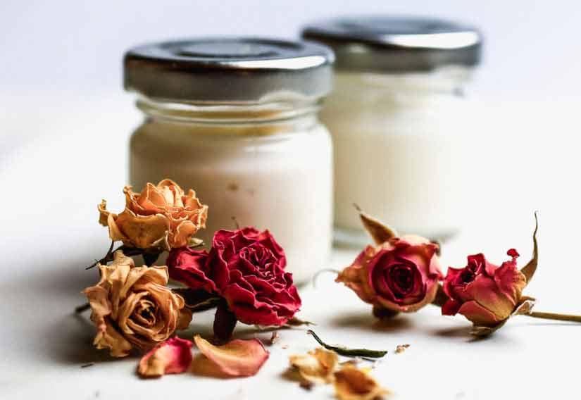 DIY : 4 recettes pour fabriquer sa crème de jour maison - Beauté Chérie
