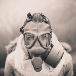 Limiter les effets de la pollution sur la peau