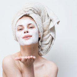 Faire son propre masque visage bonne mine pour un beau teint
