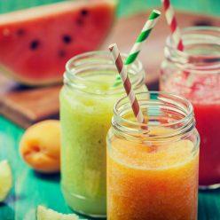 jus de fruits et légumes, choisir centrifugeuse ou extracteur de jus ?