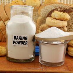 Usages du bicarbonate de soude en cuisine