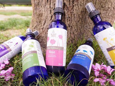 Quels hydrolats pour une routine beauté naturelle