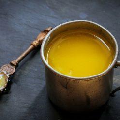 Le Ghee : bienfaits de ce beurre clarifié venu d'Inde