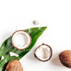 L'huile de coco : bienfaits et usage en cosmétique naturelle et santé