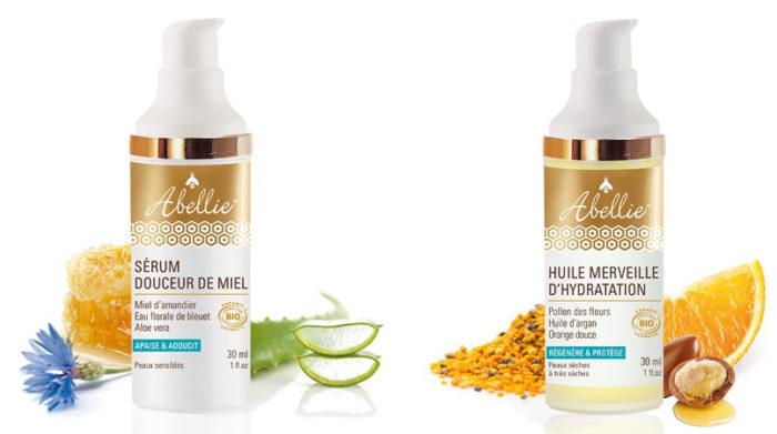 abellie serum huile