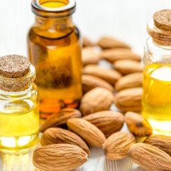 l'huile d'amande douce : bienfaits