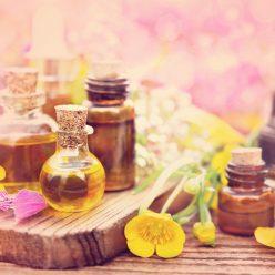 Savoir si une huile végétale comédogène