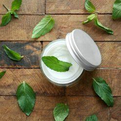 5 recettes cosmétiques à la menthe poivrée