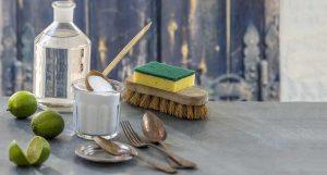 DIY : 4 recettes pour fabriquer vos produits ménagers maison