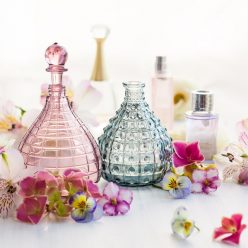 fragrances naturelles