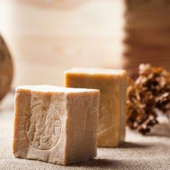 Bienfaits et usages du savon d'Alep