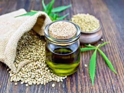Les multiples bienfaits de l'huile végétale de chanvre