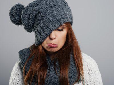 depression hiver