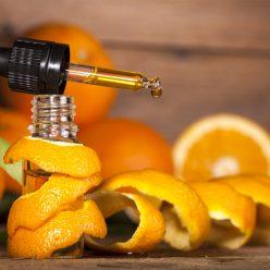 Huile essentielle d'orange douce : calmante et anti-stress