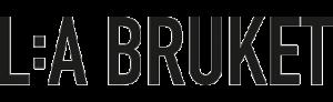 l:a bruket logo