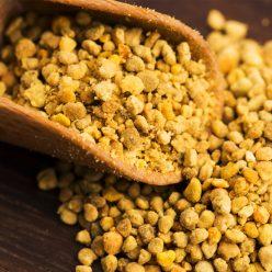 Le pollen : un bienfaiteur pour votre santé et votre beauté