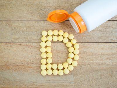 vitamine D oemine
