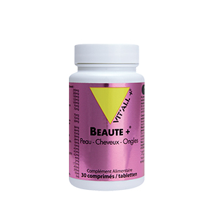 beauté + Vit'all+
