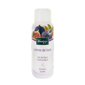 Crème de bain Figue – Argan kneipp