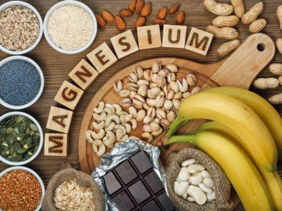 Magnésium : quels sont ses bienfaits et où en trouver ?