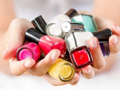 Info ou intox : les vernis à ongles naturels, ça existe ?