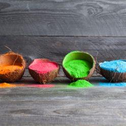 Chromothérapie : mettez de la couleur dans votre vie