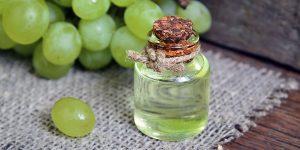 huile de pepins de raisin