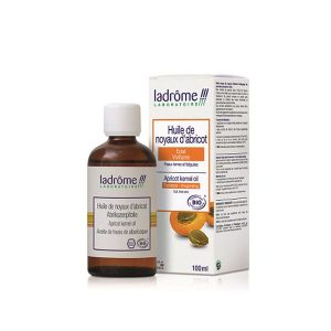 huile de noyau d'abricot