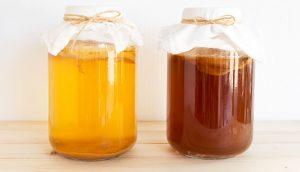 Kombucha : un produit miracle pour notre santé ?