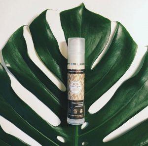 Produits cosmétiques à base de bave d'escargot visage