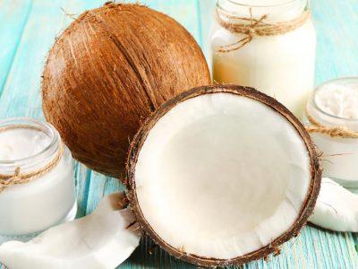 7 utilisations de l'huile de coco en cosmétique