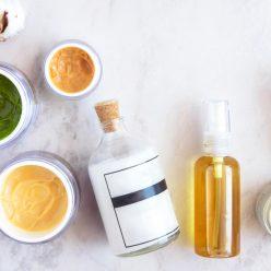 10 marques de cosmétiques naturels, bio et vegan à découvrir