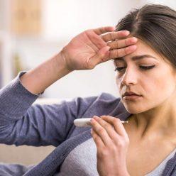 Astuces pour faire baisser la fièvre naturellement
