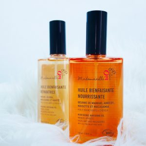 mademoiselle bio concours 2 lots à gagner