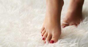 Mycose des pieds : comment la traiter ?