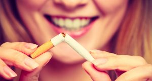 Arrêter de fumer : les astuces naturelles
