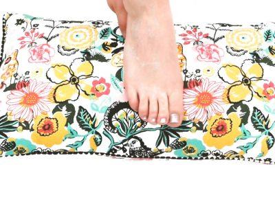 Comment prendre soin de ses pieds en 3 étapes