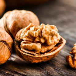 Bienfaits des noix sur la santé