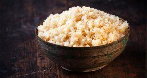 Quinoa : bienfaits santé et risques écologiques