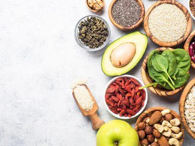 Top 10 des aliments les plus protéinés