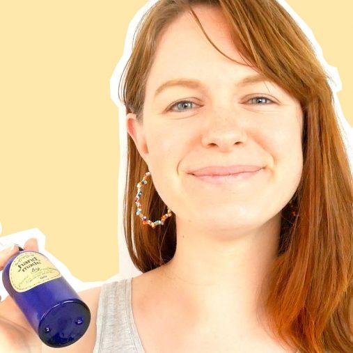 Comment réaliser une brume rafraichissante 100% naturelle pour le visage ? DIY