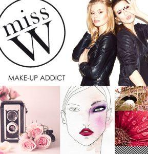 miss w - maquillage biologique de qualité