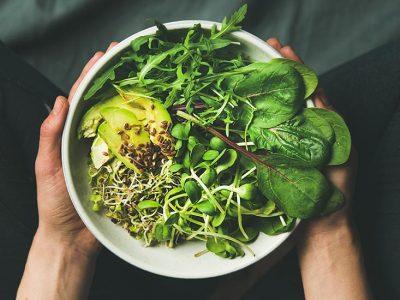 Végétarien, végétalien, vegan, flexitarien : on fait le point !