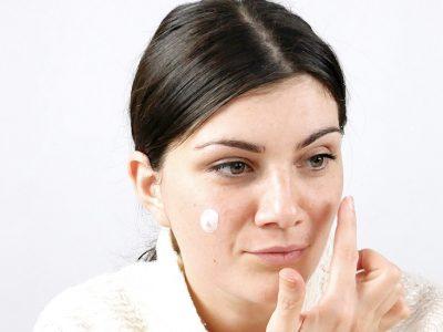 Routine anti-âge au Q10 naturel en 2 étapes avec les produits lavera
