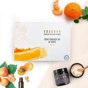 DIY : Crème fondante bio au karité Coscoon