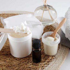 Coscoon, kits de cosmétiques maison à faire soi-même